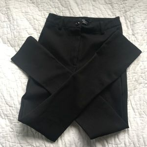 Forget Twenty one Pants